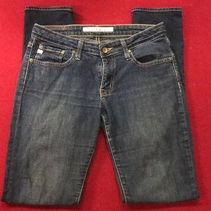 Big star 1974 Jealously Skinny Jeans